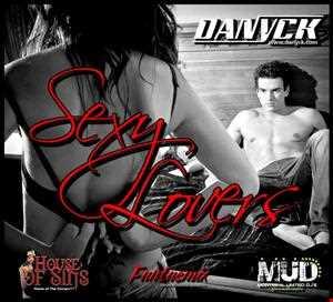 Danyck   Live @ Fantasmix Sexy Lovers 2013 02 15