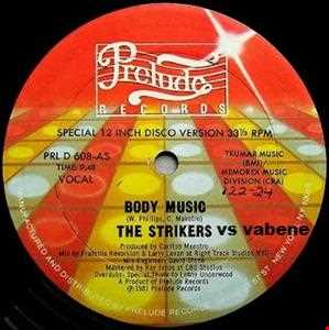 body music the strickers vs vabene