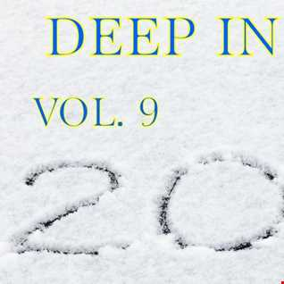 DEEP IN MY FACE VOL9