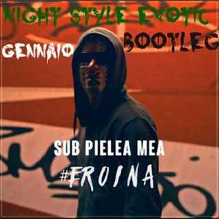 Carla's Dreams, Burak Yeter, Don Diablo - Sub Pielea Mea (Night Style Exotic Gennaio Bootleg)