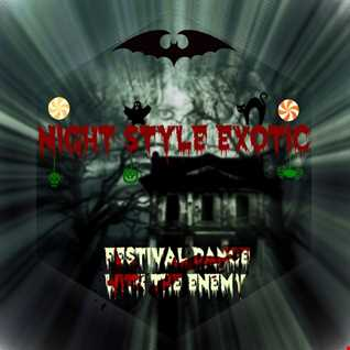 Festival Dance With The Enemy (Original Mix)