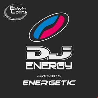 DJ Energy presents Energetic 045 live at Corto Dimanche Heaven 23 4 16 SC