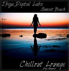 Chillout Lounge - IDL SUNSET BEACH - Mixed by Dave Shepard