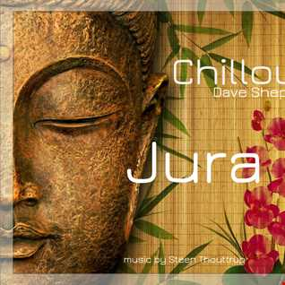 Ambient Lounge 2014 - JURA mixed by Dave Shepard