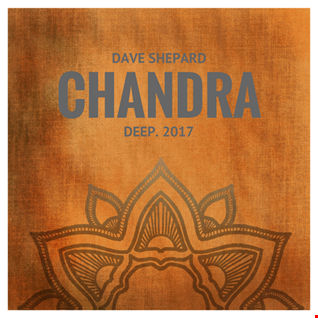 CHANDRA BAR DEEP