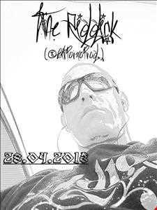 THE RIDDICK   28.04.2013