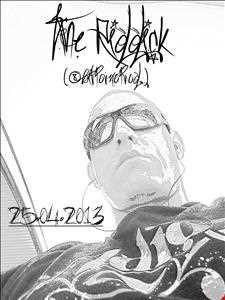 THE RIDDICK   25.04.2013