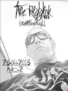 THE RIDDICK   23.04.2013no2