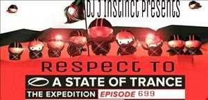 Dj J Instinct Presents ' Respect To A State Of Trance ' - A Night To Remember - Featuring AVB, Markus Schulz, Andrew Rayel, Cosmic Gate, Alex Morph, Paul Van Dyk, John O'Callaghan, Adrian Lux, W&W, Arty, Axwell an Many More