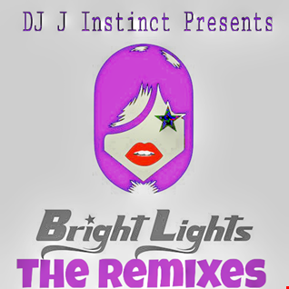 Dj J Instinct Presents ' CLUB INSTINCT ' The Remixes For ' BRIGHT LIGHTS ' Feat. Hardwell, Dyro, Thomas Gold, Dannic, HIFI, R3HAB, Porter Robinson, John Lakke, Culture Code, Arston, Endrx Nighto, Stadiumx, 3Lau, Dj J Instinct and many more remixes