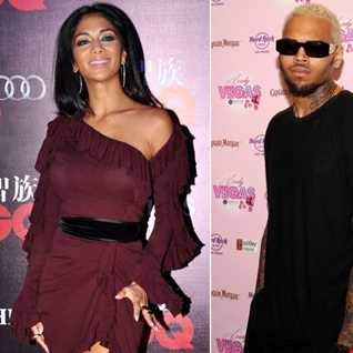 Dj J Instinct Presents ' Club Instinct ' Nicole Scherzinger Ft 50 Cent Vs Chris Brown - ' She Ain't Right There ' 2014