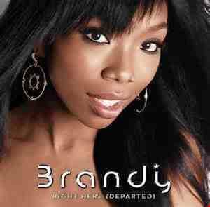 Dj J Instinct Presents ' No.1 Female Artist : The Very Best Of Brandy.Part 1