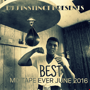 Dj J Instinct Presents ' Best Mixtape Ever For June 2016 featuring GNASH, JT, COLDPLAY, CHRIS BROWN, RITA ORA, MR PROBZ, ALESSO, JOSH ADAMS, CONNO MAYNARD, AVB, ZHU, DZECHU, OLIVA OBRIEN, BENNY BENNASI AND MANY MORE