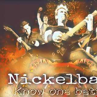 INSTINCT MIXTAPES - NICKELBACK - KNOW ONE BETTER - BEST SO FAR 2018