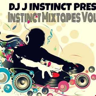 Instinct Mixtapes Vol 1 Feat. YoungR, Angel Haze, Alan Walker, Tinie Tempah, Conor Maynard, Boom Jinx, Soundprank, Martin Garrix, 2pac, Coldplay, Tenchoo, Sia, Harper, Bebe Rexha, Nicki Minaj, Biggie, Zara Larrson and many more