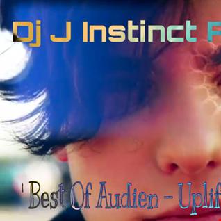 Dj J Instinct Presents ' CLUB INSTINCT ' Best Of Audien ' Uplifting World ' Featuring Nick Jonas, Bruno Mars, Dj J Instinct Remixes, Parson James, Lady Antebellum, Nervo, Ummet Ozcan, Ruby Prophet, Databoy and many more