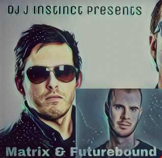 DJ J INSTINCT PRESENTS MATRIX & FURTUREBOUND VS WILKINSON 2018- LIQUID DREAMS