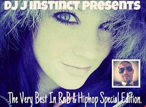 Dj J Instinct Presents ' My Favourite RnB and Hiphop of 2013/2014 ' Featuring Eminem, Tine Tempah, Ella Eyre, Chris Brown, Busta, Snoop, JT, Neyo, Naughty Boy, Wiz Khalifa, 2chainz, Rihanna, Emanny, Craig David, Keri Hilson, Drake, Brandy, JAYZ, Aaliyah, The Game and many more
