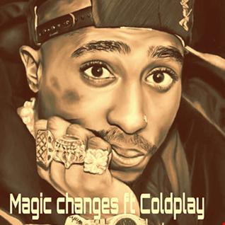 DJ J INSTINCT PRESENTS - MASHUPS - MAGIC CHANGES 2016 FT COLDPLAY & 2PAC