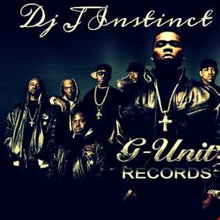 Dj J Instinct Presents ' Club Instinct ' -  In The Life Of G- Unit ' 2014 featuring 50 Cent, Lloyd Banks, Tony Yayo, Kidd Kidd and Young Buck.