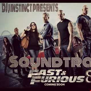 DJ J INSTINCT PRESENTS - SOUNDTRACK - FAST & FURIOUS 8 PART 1 FEAT. CHRIS BROWN, WALE, DASH BERLIN, TINIE TEMPAH, TINASHE, 50 CENT, TOM SWOON, SYNZZ, RUBY PROPHET, ZEDD, DIDDY, TYGA, TY DOLLA SIGN, DJ MUSTARD MAYO, ROB DOUGAN, GUNIT, TYRESE, BUSTA RHYMES, T.I, AND MANY MORE