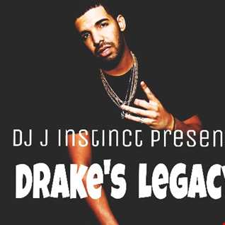 Dj J Instinct Presents ' CLUB INSTINCT' Drake's Legacy ~ Part 1 - featuring Kanye West, Eminem, Mary J Blige, Lil Wayne, Rick Ross, The Game, Jayz, Lifestyle, Timbaland and many more