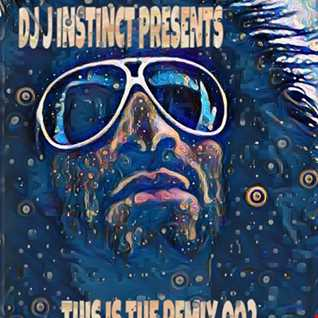 DJ J INSTINCT PRESENTS ' THIS IS THE REMIX 002 - FEAT, BASTILLE, PIXIE LOTT, AVB, HALLIE JACKSON, SHAWN MENDEZ, CASH CASH, RIHANNA, ZARA LARRSON, R3HAB, USHER, DJ J INSTINCT AND MAY MORE