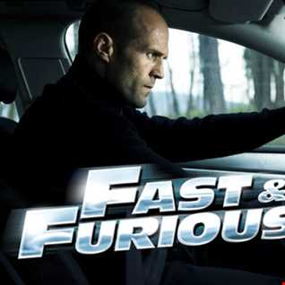 Dj J Instinct Presents ' Fast and Furious 7 Soundtrack ' 2014 Featuring Tyrese, Ludacris, Young Jeezy, 50 Cent, Joe, Ariana Grande, Chris Brown, Trey Songz, Eminem, Novel and many more
