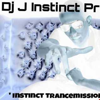 Dj J Instinct Presents ' Club Instinct ' 2014 - Instinct Trancemission Part 10