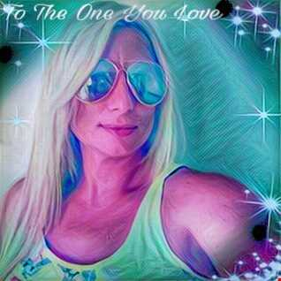 DJ J INSTINCT PRESENTS - TO THE ONE YOU LOVE - ONLY ONE THAT MATTERS