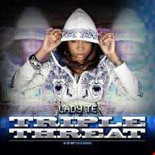 Dj J Instinct Presents-Remix- ' Lady Te - Like A Sigma - 2014 ( Dj J Instinct Remix )