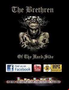 Coombs E   ...  live  Brethren  show ,, on BASS GENERATOR RECORDS 27.07.17