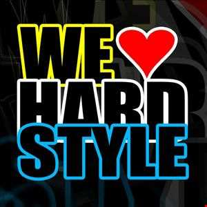 HARD SYLE SESSIONS VOLUME 1
