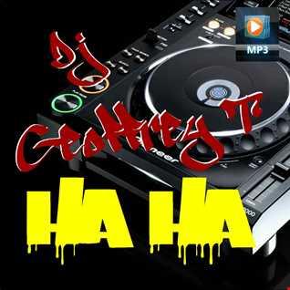 Geoffrey T Ha HA (original mix) clip