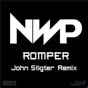 New World Punx - Romper (John Stigter Remix) -- FREE DOWNLOAD
