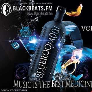 Blueroom001   Music Is The Best Medicine Vol.01 (blackbeats.fm)