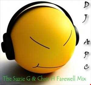 APC House Mix   The Suzie G & Chris H Farewell Mix (June 2013)
