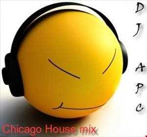APC Chicago House Mix (Sept 2012)