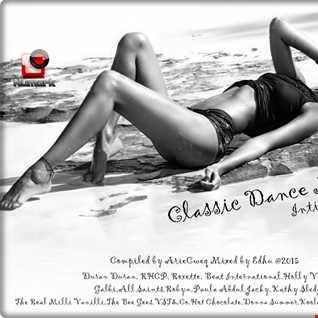 Classic Dance Mi#x25 Intimate Beats