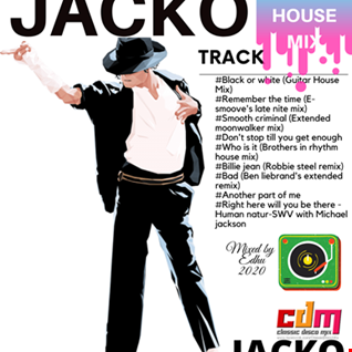 Jacko in Da House Mix