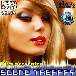 Рresented   Sound Therapy vol. 94 (Cat Star Rec.)