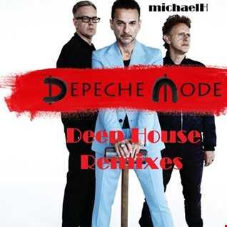 Depeche Mode Deep House Remixes