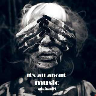 It's all about music