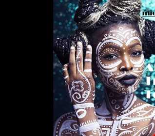 Afro Tribal Tech
