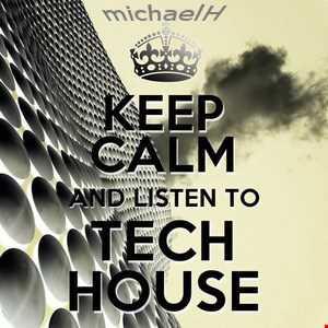 Keep Calm and Listen To TechHouse