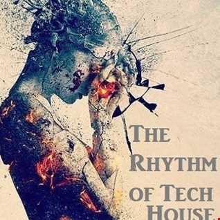 The Rhythm of Tech House (May 2017)