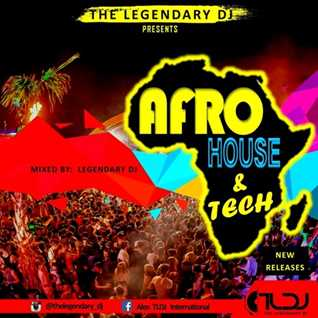 Afro New releases