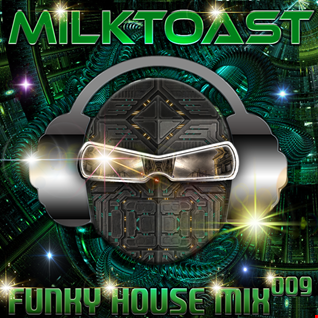 FUNKY HOUSE MIX 009