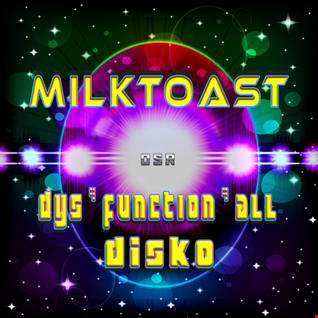 DYS'FUNCTION'ALL DISKO