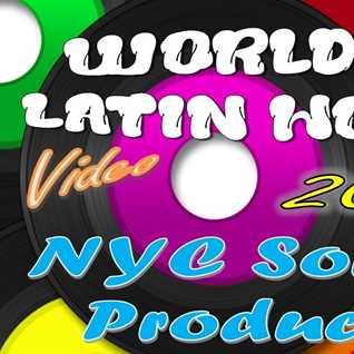 World_Of_Latin_House 2a (Vol.6 #8) (Video) Bpm 128 ♫♫♫